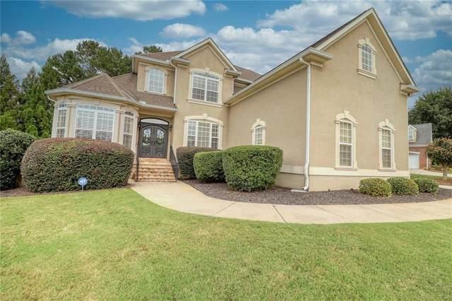 1197 Mcallistar Drive, Locust Grove, GA 30248 (MLS #6943367) :: North Atlanta Home Team