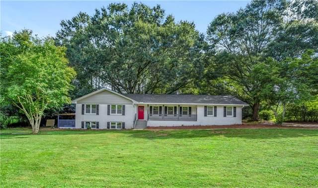 1440 Flat Shoals Road SE, Conyers, GA 30013 (MLS #6943369) :: North Atlanta Home Team