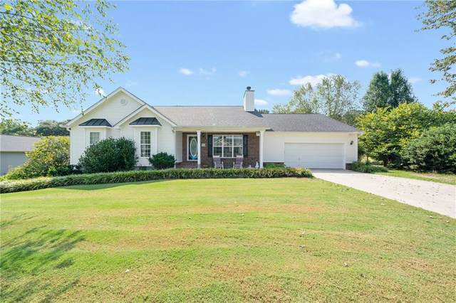 702 Silver Bell Road, Jefferson, GA 30549 (MLS #6943375) :: North Atlanta Home Team