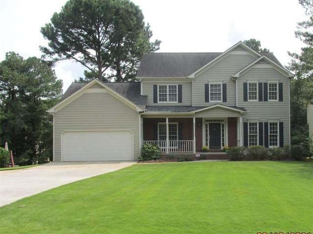 3845 Brookview Point, Decatur, GA 30034 (MLS #6943392) :: North Atlanta Home Team