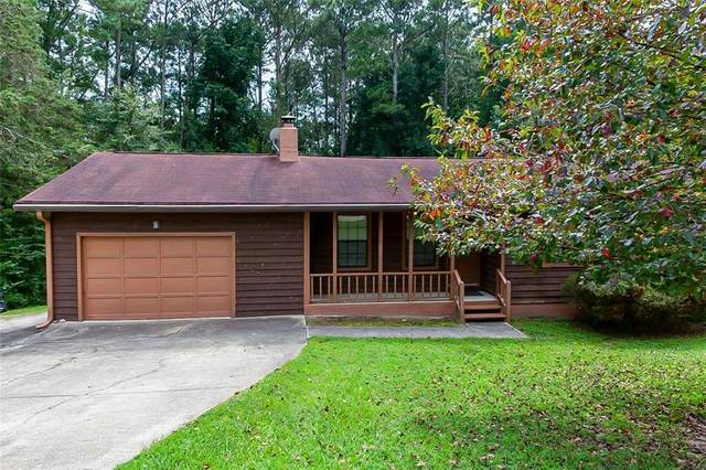 1297 Country Lane Way NE, Conyers, GA 30012 (MLS #6943406) :: North Atlanta Home Team
