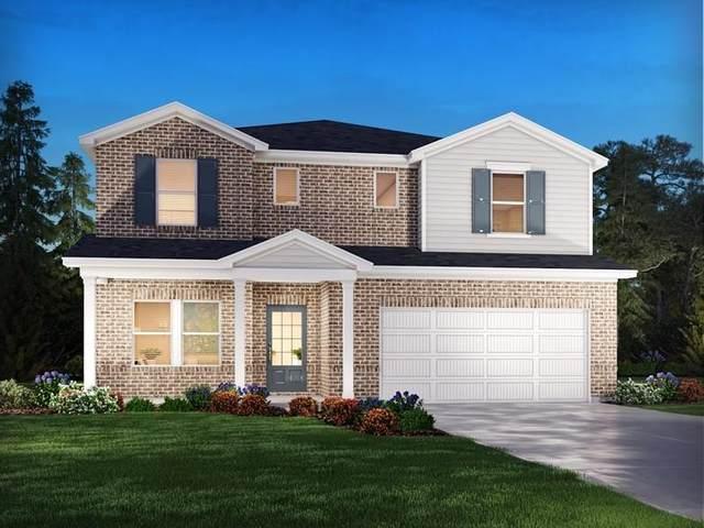 4327 Bethany Manor Drive, Snellville, GA 30039 (MLS #6943407) :: North Atlanta Home Team