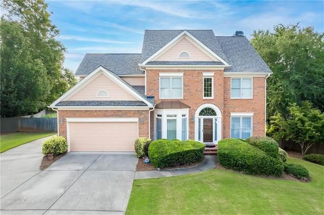 1132 Cayuga Court, Dacula, GA 30019 (MLS #6943419) :: North Atlanta Home Team