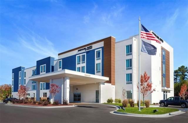 155 General Lee Street, Ringgold, GA 30736 (MLS #6943422) :: AlpharettaZen Expert Home Advisors