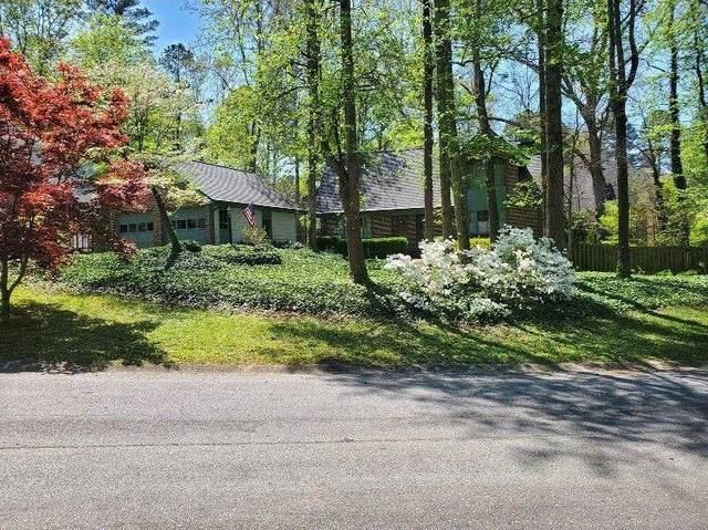 2031 Hastings Street, Marietta, GA 30062 (MLS #6943425) :: Virtual Properties Realty