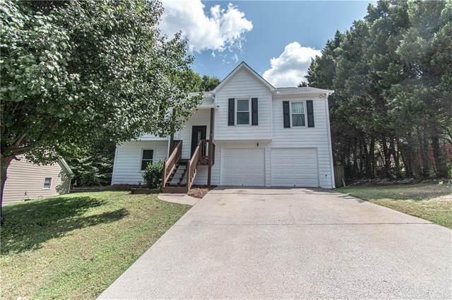 402 Chippewa Drive SE, Acworth, GA 30102 (MLS #6943444) :: Path & Post Real Estate