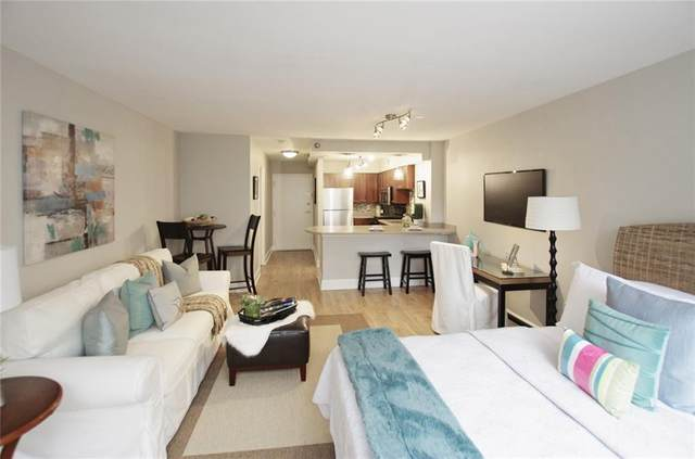 2479 Peachtree Road NE #211, Atlanta, GA 30305 (MLS #6943446) :: Evolve Property Group
