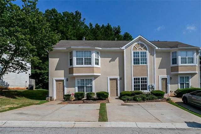 6084 Chupp Way Lane, Lithonia, GA 30038 (MLS #6943454) :: North Atlanta Home Team