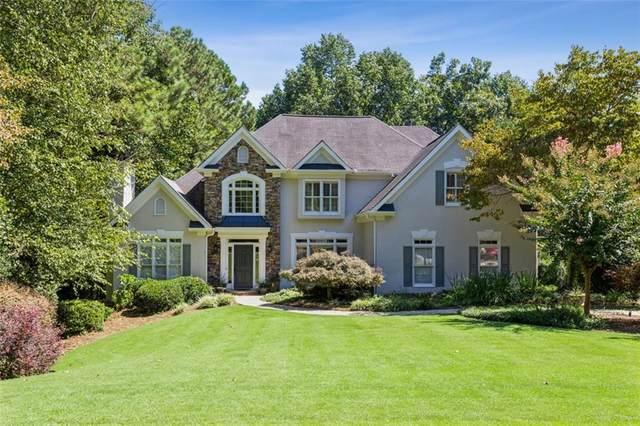 1010 Towne Lake Hills East, Woodstock, GA 30189 (MLS #6943455) :: North Atlanta Home Team