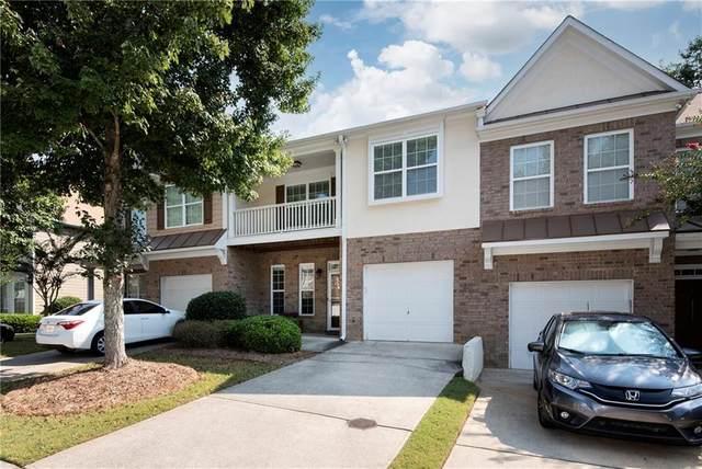 425 Grayson Way, Alpharetta, GA 30004 (MLS #6943458) :: North Atlanta Home Team