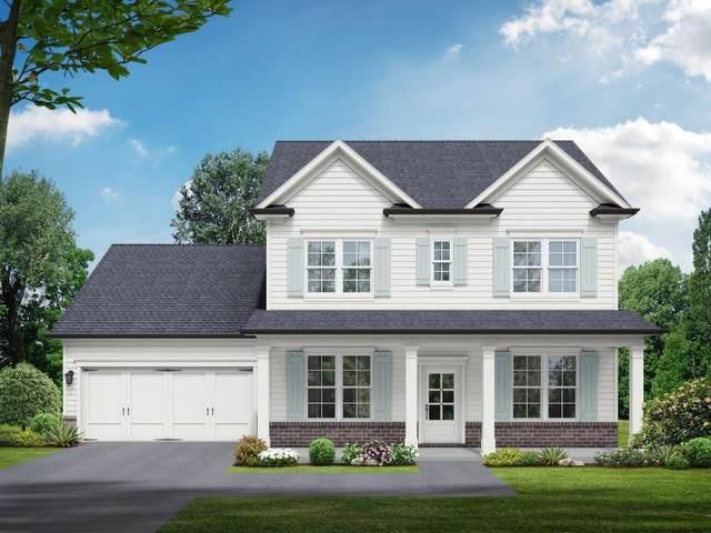 5105 Ozark Lane, Gainesville, GA 30507 (MLS #6943495) :: RE/MAX Paramount Properties