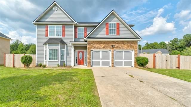 2630 Hamrick Road, Douglasville, GA 30134 (MLS #6943501) :: North Atlanta Home Team