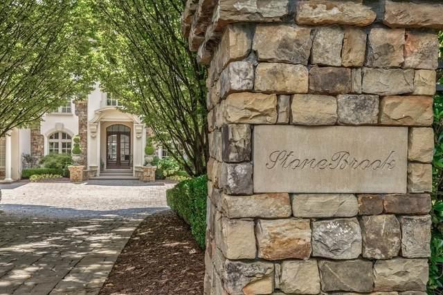 1115 Stonegate Court, Roswell, GA 30075 (MLS #6943506) :: North Atlanta Home Team
