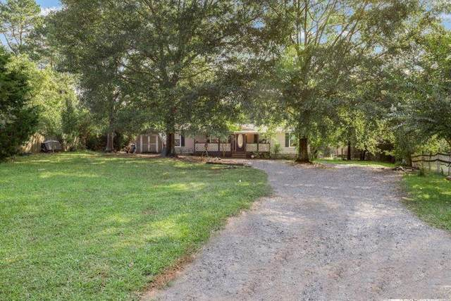 6207 S Hall Drive, Flowery Branch, GA 30542 (MLS #6943518) :: North Atlanta Home Team