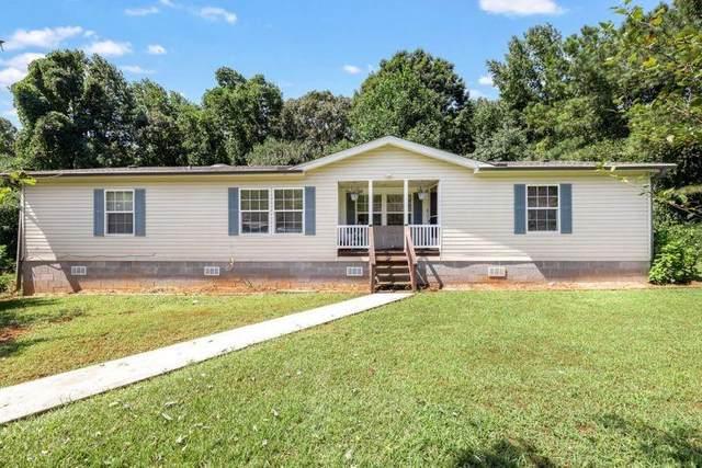 5168 Stoneridge Drive, Flowery Branch, GA 30542 (MLS #6943519) :: North Atlanta Home Team