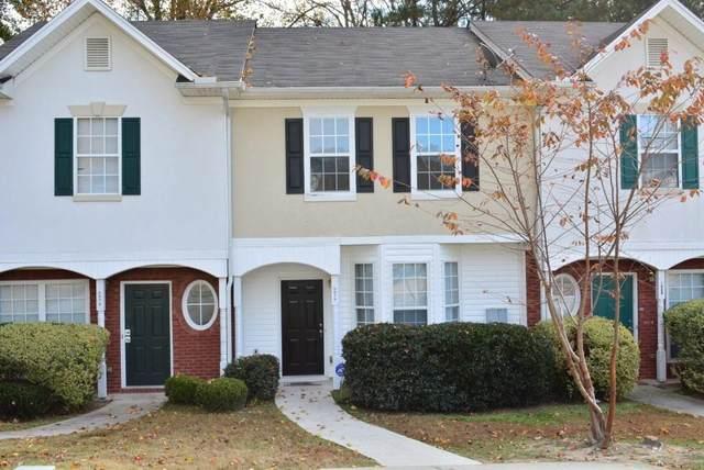 6078 Camden Forrest Cove, Riverdale, GA 30296 (MLS #6943531) :: Path & Post Real Estate