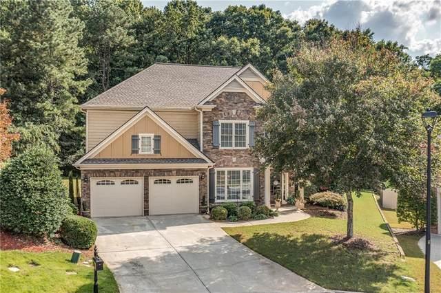 25 Little Barley Lane, Grayson, GA 30017 (MLS #6943538) :: North Atlanta Home Team