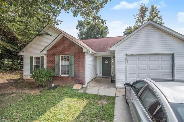 10635 Pine Forest Lane, Jonesboro, GA 30238 (MLS #6943539) :: North Atlanta Home Team