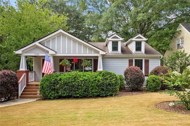 1545 May Avenue SE, Atlanta, GA 30316 (MLS #6943540) :: North Atlanta Home Team