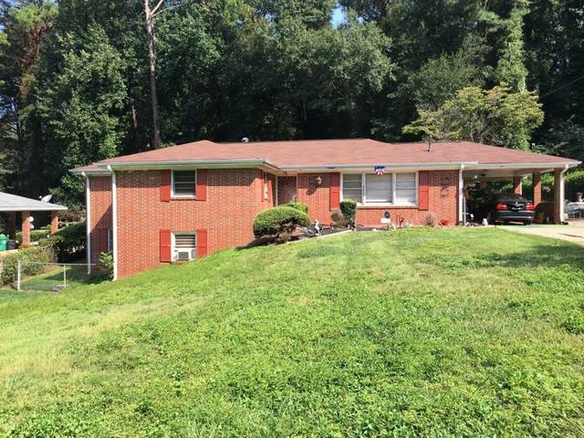 1688 Mary Lou Lane, Atlanta, GA 30316 (MLS #6943570) :: North Atlanta Home Team