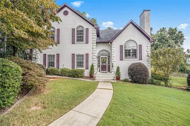 9206 Denmeade Trace, Douglasville, GA 30135 (MLS #6943597) :: North Atlanta Home Team