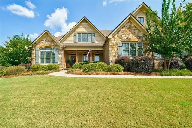 3604 Bogan Springs Drive, Buford, GA 30519 (MLS #6943599) :: North Atlanta Home Team