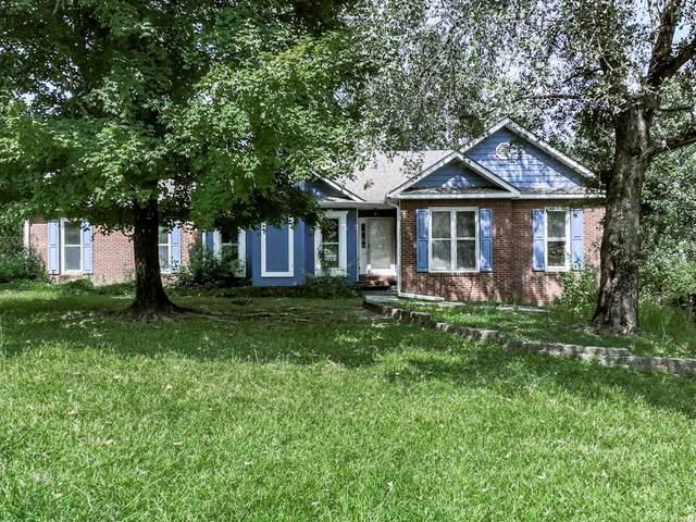 10 Farmbrook Drive SW, Cartersville, GA 30120 (MLS #6943616) :: Path & Post Real Estate