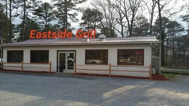3804 E Hwy. 52, Ellijay, GA 30540 (MLS #6943641) :: Atlanta Communities Real Estate Brokerage