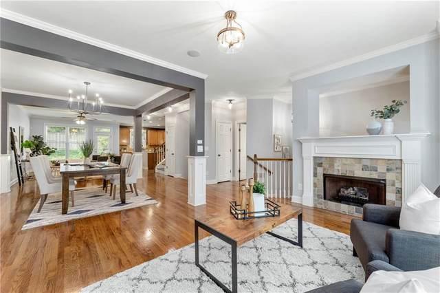 3346 Chestnut Woods Circle, Atlanta, GA 30340 (MLS #6943651) :: Kennesaw Life Real Estate