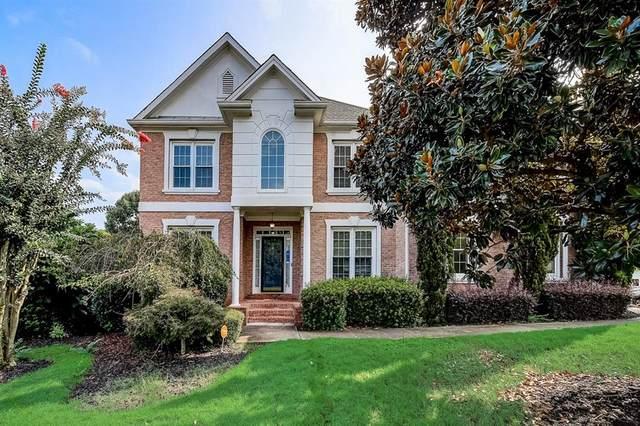 1700 Riverglen Drive, Suwanee, GA 30024 (MLS #6943655) :: North Atlanta Home Team