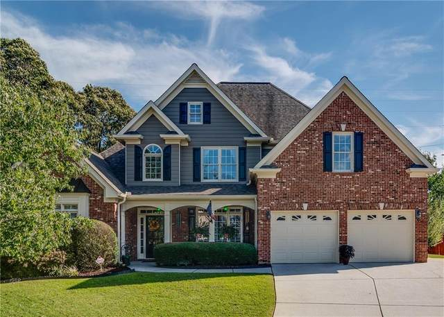 3435 Sweet Basil Lane, Loganville, GA 30052 (MLS #6943670) :: North Atlanta Home Team