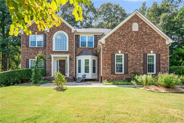 559 Augusta Drive, Canton, GA 30115 (MLS #6943677) :: 515 Life Real Estate Company