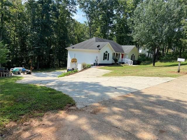 4220 Belvedere Drive, Gainesville, GA 30506 (MLS #6943684) :: North Atlanta Home Team