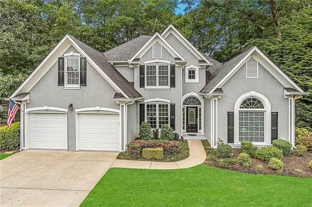 6070 Grand View Way, Suwanee, GA 30024 (MLS #6943689) :: North Atlanta Home Team