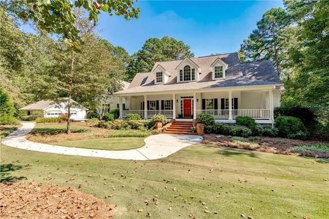 571 Hood Road, Stockbridge, GA 30281 (MLS #6943695) :: North Atlanta Home Team