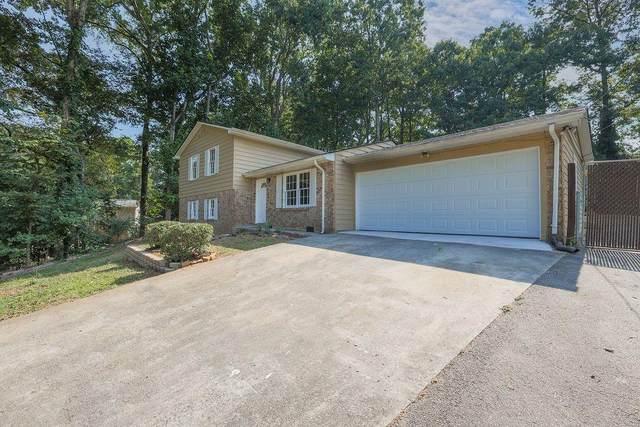 3204 Stanford Circle, Lawrenceville, GA 30044 (MLS #6943700) :: Atlanta Communities Real Estate Brokerage