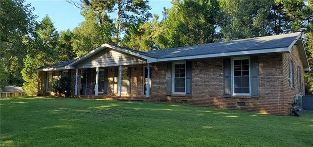 2623 Creekview Drive SW, Marietta, GA 30008 (MLS #6943703) :: RE/MAX Prestige