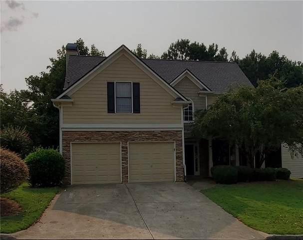 108 Windsong Trail, Canton, GA 30114 (MLS #6943734) :: North Atlanta Home Team