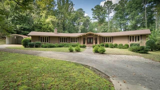 1827 Wood Valley Drive, Dalton, GA 30720 (MLS #6943736) :: North Atlanta Home Team