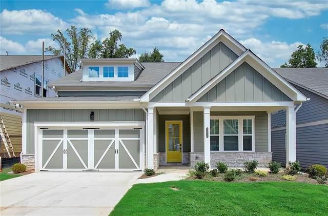 3368 Kelowna Court, Tucker, GA 30084 (MLS #6943743) :: North Atlanta Home Team