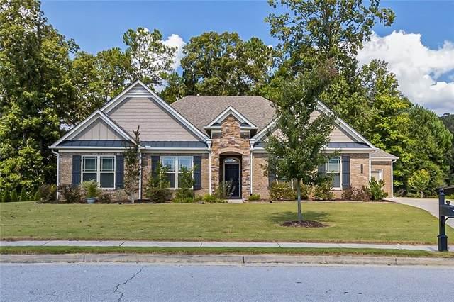 1764 Crosswaters Court, Dacula, GA 30019 (MLS #6943749) :: North Atlanta Home Team