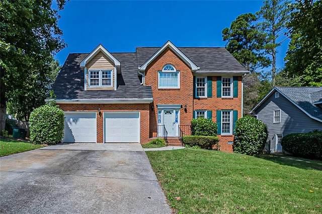 3975 Bimini Cove, Duluth, GA 30096 (MLS #6943754) :: North Atlanta Home Team