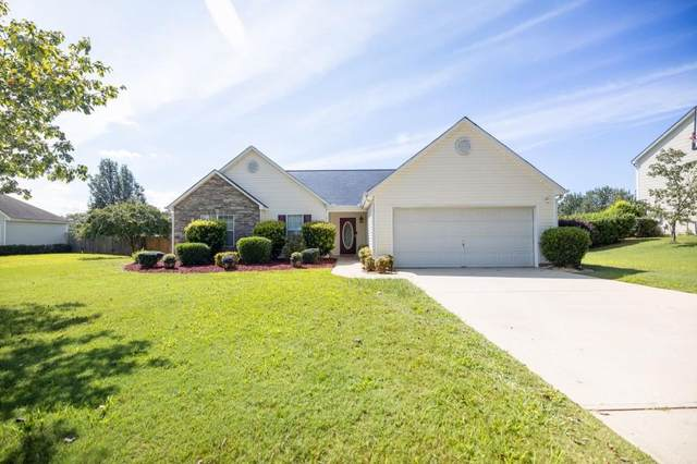 4109 Alaina Avenue, Loganville, GA 30052 (MLS #6943755) :: AlpharettaZen Expert Home Advisors