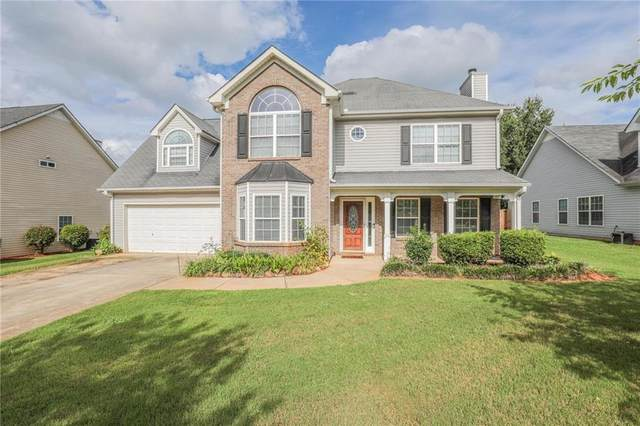 2103 Grant Avenue, Mcdonough, GA 30252 (MLS #6943762) :: North Atlanta Home Team