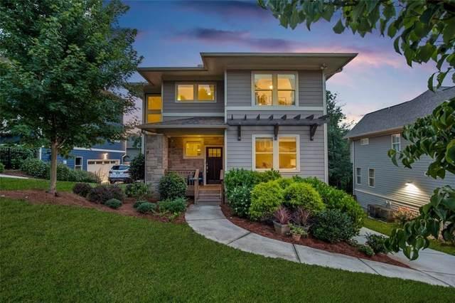 1320 Willow Place SE, Atlanta, GA 30316 (MLS #6943767) :: North Atlanta Home Team