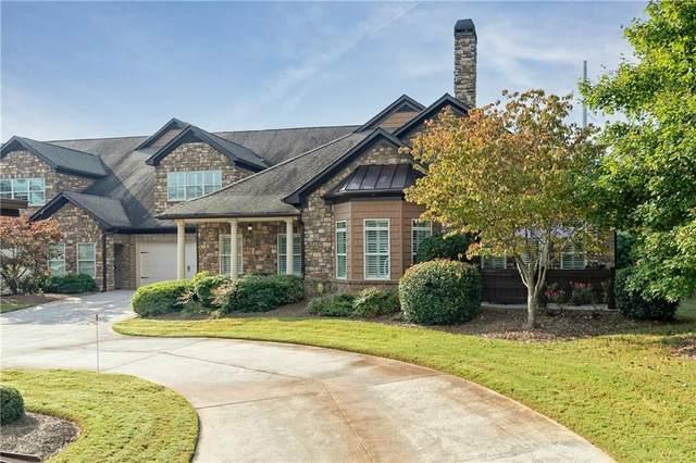 4935 Ansbury Place NW, Acworth, GA 30101 (MLS #6943775) :: North Atlanta Home Team