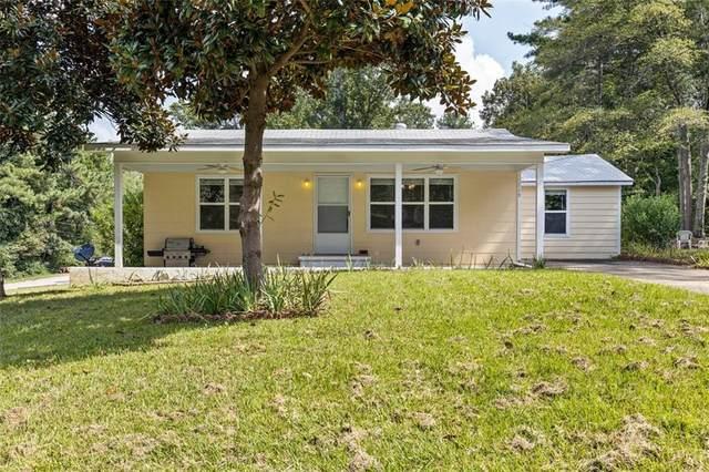 119 Sewell Road, Bremen, GA 30110 (MLS #6943776) :: Path & Post Real Estate