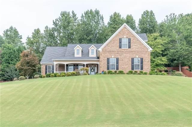 186 Thornhill Drive, Braselton, GA 30517 (MLS #6943779) :: North Atlanta Home Team