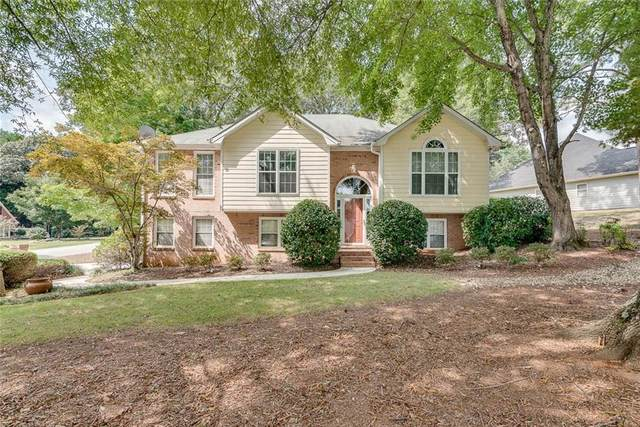 920 Sunhill Drive, Lawrenceville, GA 30043 (MLS #6943782) :: North Atlanta Home Team