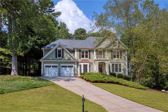 1135 Pin Oak Court, Cumming, GA 30041 (MLS #6943785) :: Good Living Real Estate